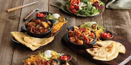 Buy 1, Get 1 FREE Entrees at Ruby Tuesday (Check Your Email)