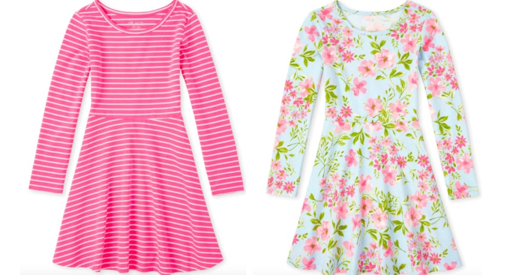 Spring Dresses The Children's Place