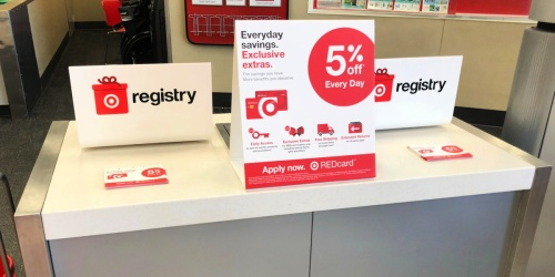 10 Reasons Why We Love the Target Wedding Registry (Get TWO Rare 15% Off Coupons!)