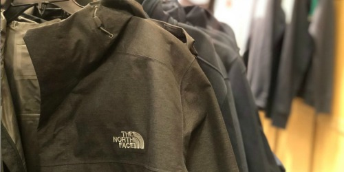 Up to 50% Off The North Face Outerwear, Boots, & More at REI