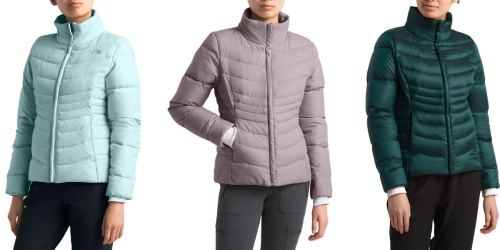 Up to 50% Off The North Face + Free Shipping