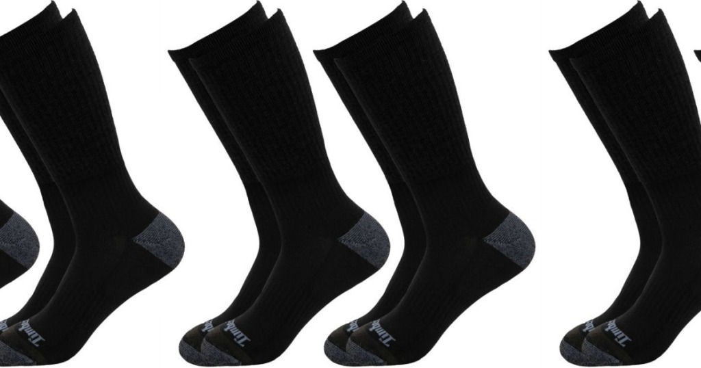 Timberland boys socks