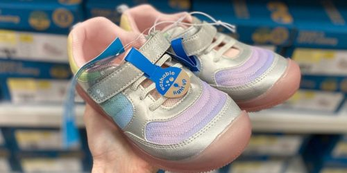 Stride Rite Toddlers Sneakers from $12 Shipped for Kohl's Cardholders (Regularly $35+)