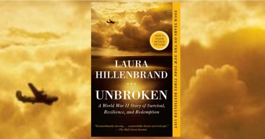Unbroken eBook