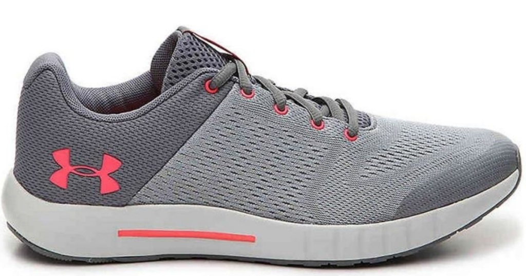 Under Armour Girls Shoe