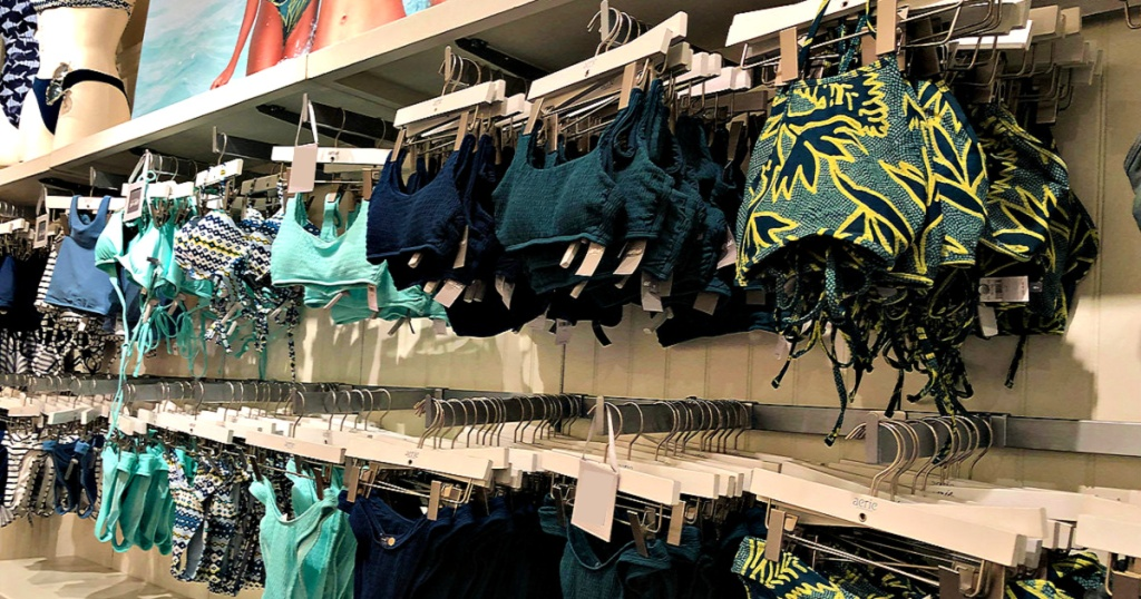 aerie swimwear
