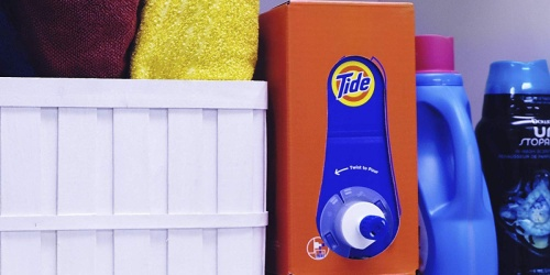 Amazon Subscribe & Save Household Deals (Big Savings on Tide, Cottonelle, Gain & More)
