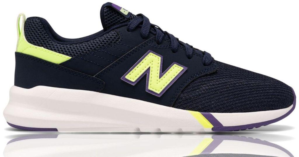 one right foot women's running sneaker