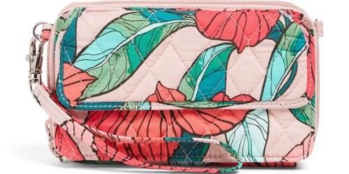 Vera Bradley Crossbody Bags Only $14.99 at Zulily