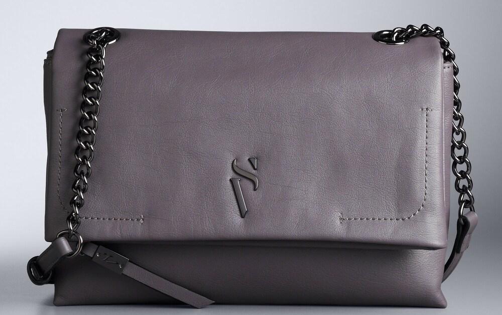 Vera Wang Garrison folded over purse