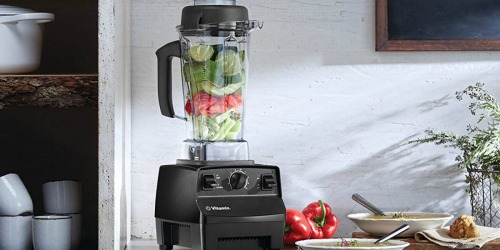 Vitamix TurboBlend 3-Speed Classic Blender Only $249.99 Shipped (Regularly $400)
