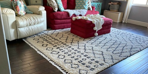 HUGE Sale on Wayfair Area Rugs | HIP Team Favorite