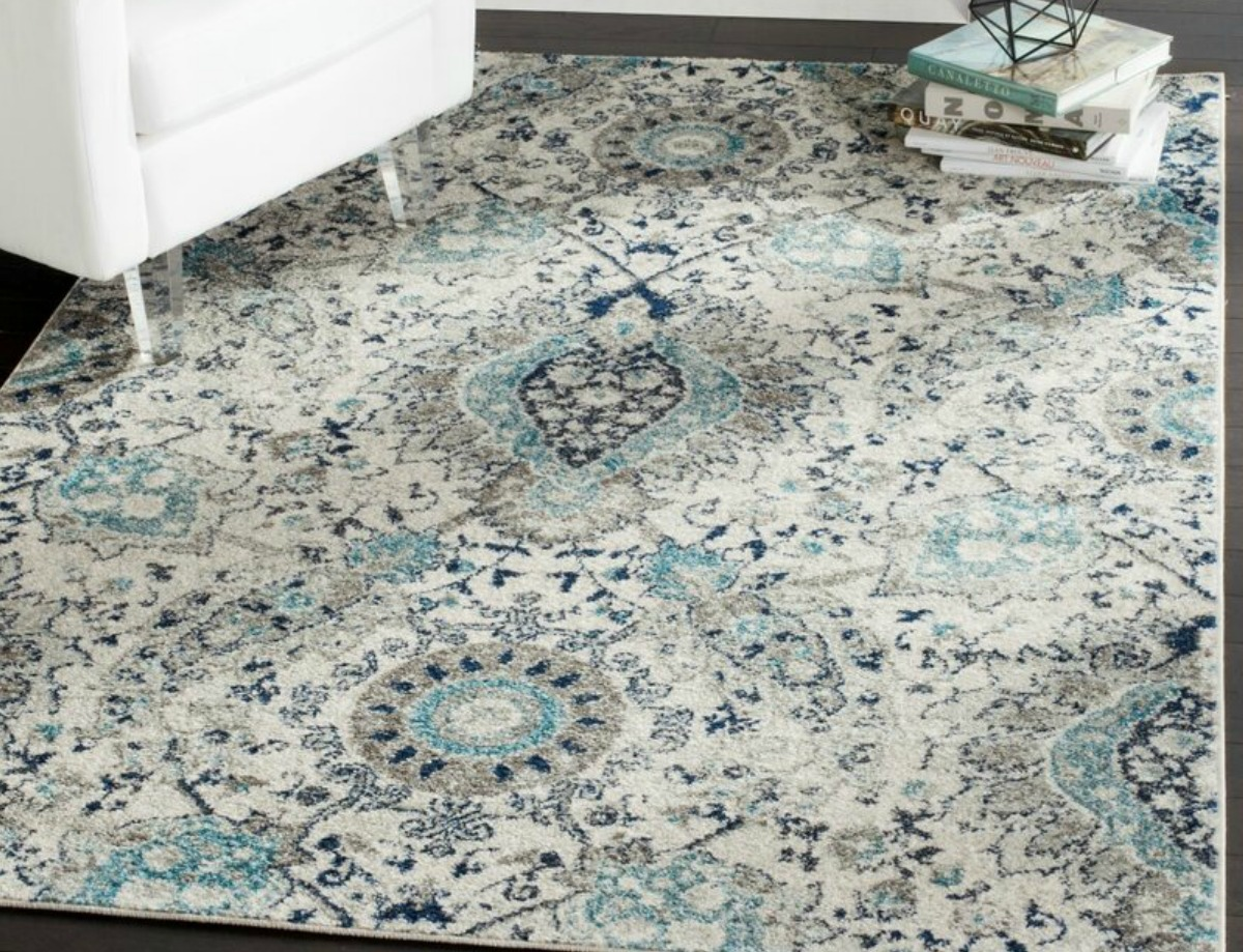 Large Wayfair Area Rugs Under 100 Shipped Shop Now