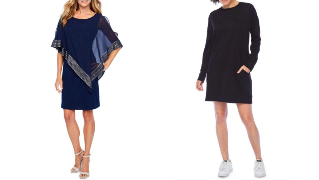 Women's Dresses from JCPenney