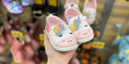 Wonder Nation Canvas Baby Shoes as Low as $2 at Walmart (Regularly $6)