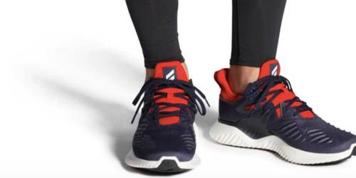 Adidas Alphabounce Running Shoes Just $39.98 on Dick's Sporting Goods (Regularly $100)