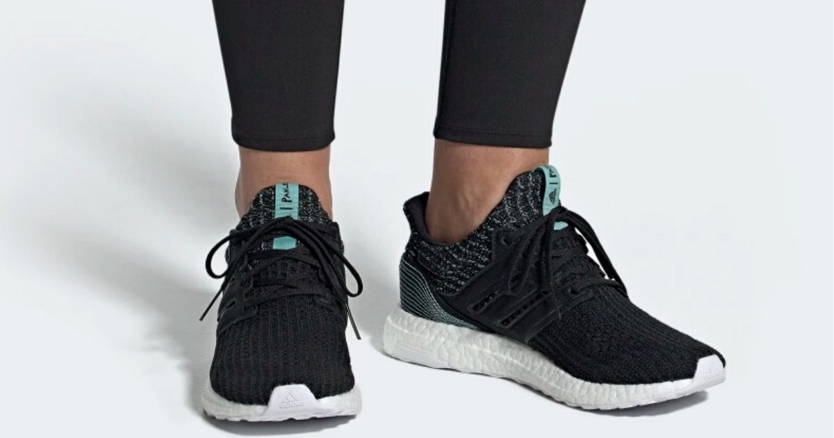 Adidas Women's Ultra Boost Sneakers