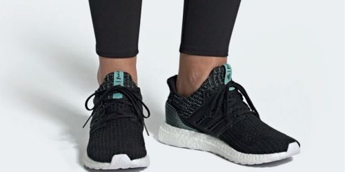 Adidas Women's Ultra Boost Sneakers Only $71.99 Shipped (Regularly $180)