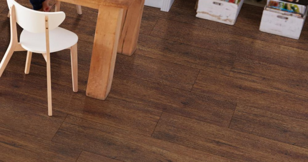 aubrey chestnut grove vinyl and plank flooring