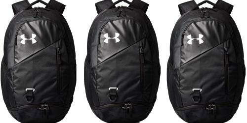 Under Armour Backpacks Only $27.99 Shipped (Regularly $55)