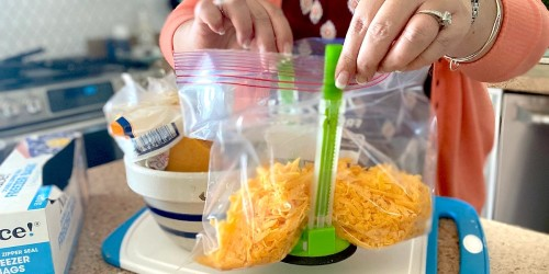 Our Team Loves This Cool Kitchen Gadget for Easy Meal Prepping!