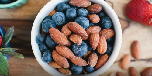 Blue Diamond Almonds & Fruit Bags Only $2.25 Each Shipped on Amazon