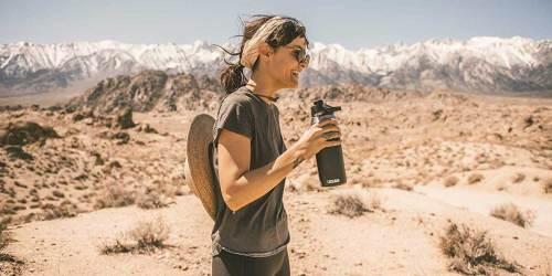 CamelBak Water Bottle Just $14.99 on Amazon (Regularly $30)