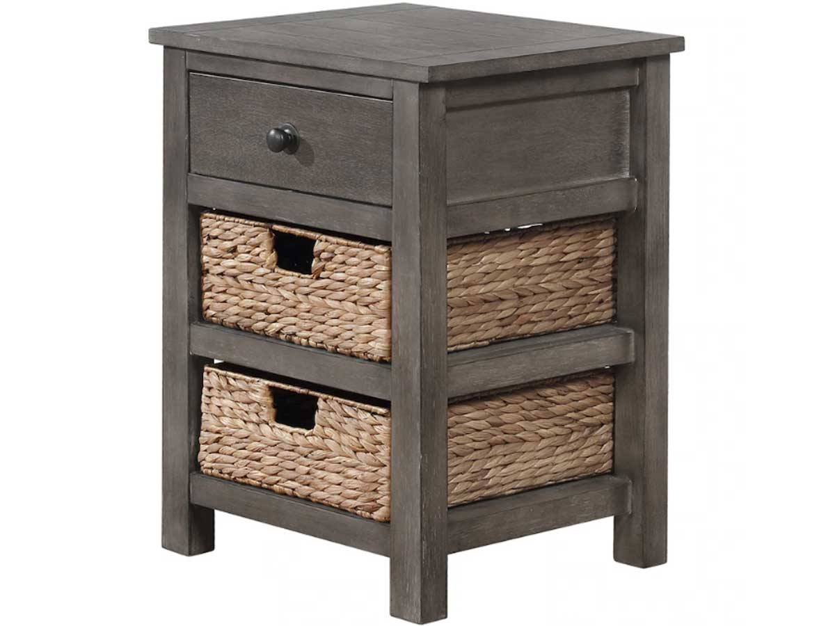 Sonoma Goods for Life Cameron End Table
