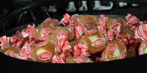 FREE Caramel Creams Through August 30th for Big Lots Rewards Members