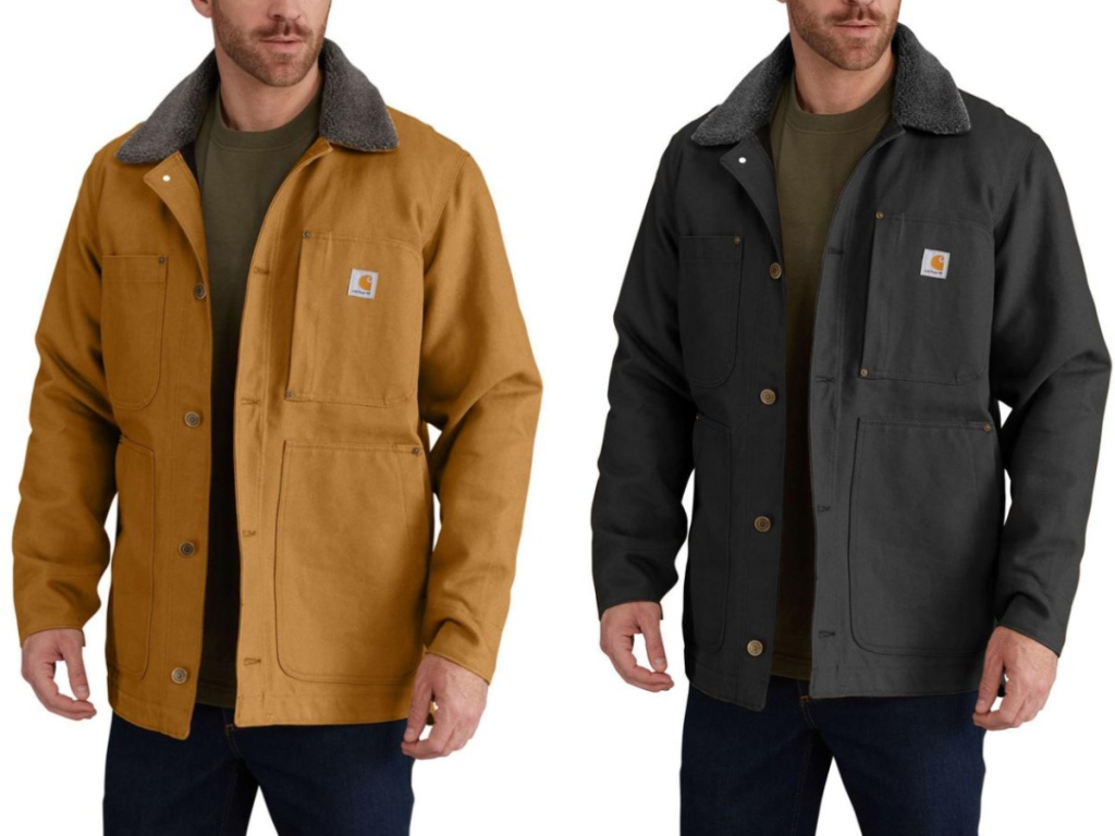 Carhartt Men's Jackets