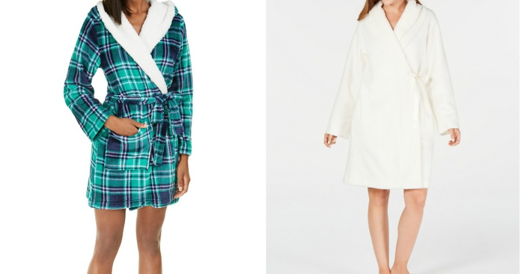 stock images of women wearing robes