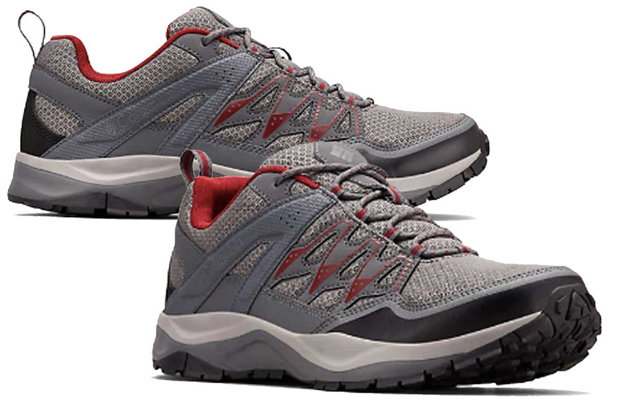 Men's Wayfinder Hiking Shoe