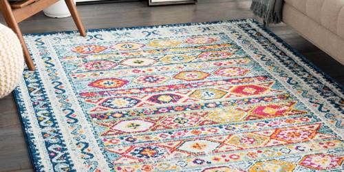 Up to 80% Off Large Area Rugs