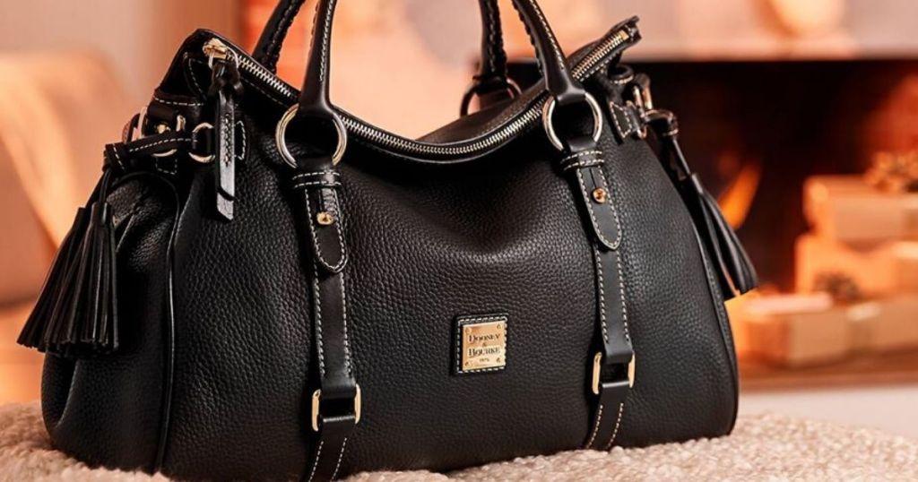 Up To 50 Off Dooney Bourke Handbags