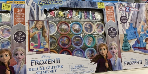 Up to 80% Off Toys at Walmart | Frozen II, JoJo Siwa & More