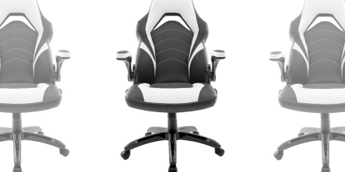 Staples Gaming Chair Only $104.99 Shipped (Regularly $200)
