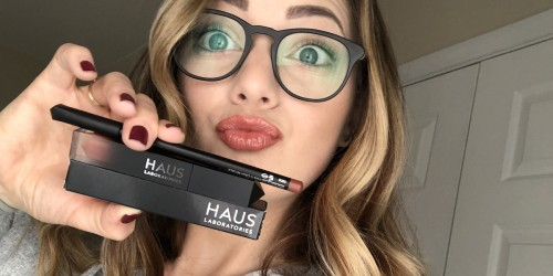 Here's Why Lady Gaga's Haus Laboratories is My New Go-To Lip Kit
