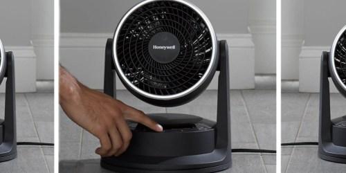 50% Off Indoor Heaters on Target.com | Honeywell, Black+Decker & More