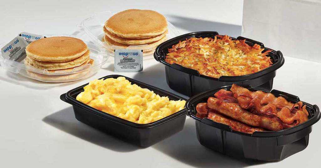 ihop family feast breakfast deals