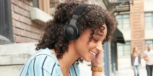 JBL On-Ear Headphones Just $14.95 Shipped (Regularly $80)
