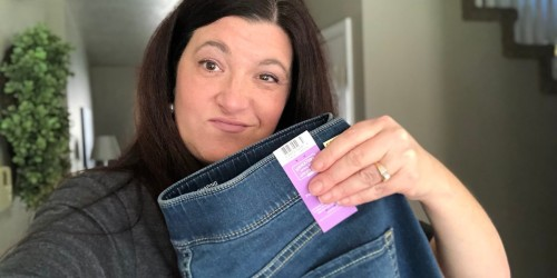 4 Team Members Ordered the SAME Levi Skinny Jeans on Amazon & Only 1 Loves Them!