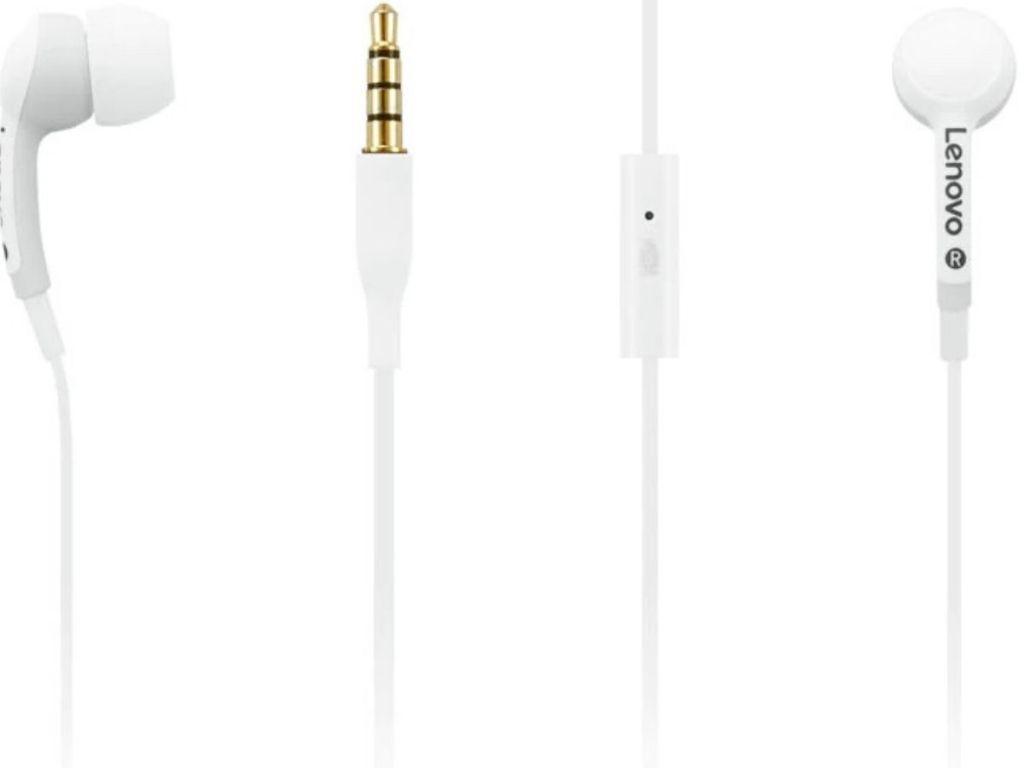 in-ear style headphones