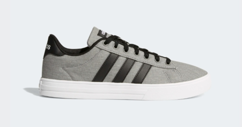 mens adidas shoes grey