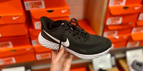 Up to 65% Off Nike Shoes for the Whole Family | Prices from $29.57 Shipped