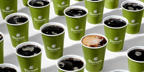 Would You Pay $8.99/Month for Unlimited Hot & Iced Coffee at Panera Bread?