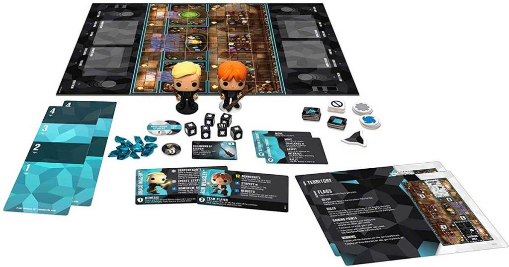 POP Funkoverse strategy game