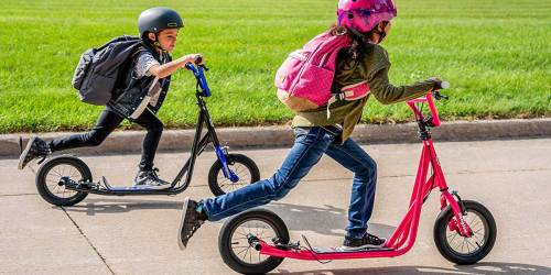 Mongoose Expo Scooter Just $49 Shipped on Amazon or Walmart.com (Regularly $99)
