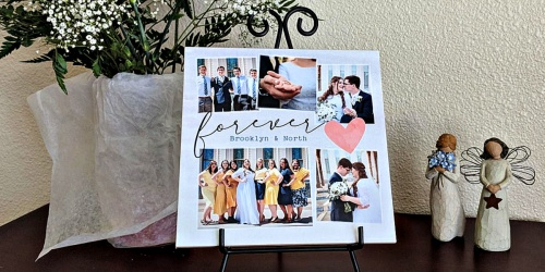 FIVE Free Shutterfly Photo Gifts (Just Pay Shipping) | Choose From 16 Options