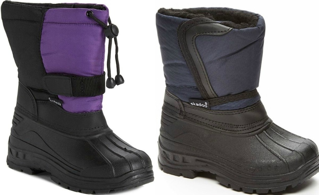 Skadoo Snow boots for kids