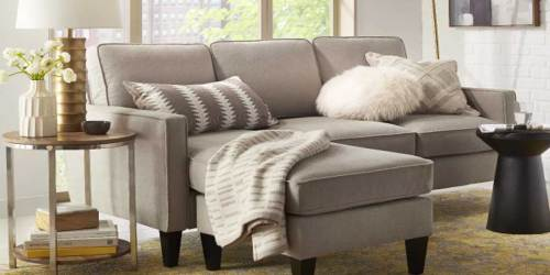 Up to 30% Off Furniture + Free Shipping at Target.com